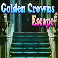 play Golden Crowns Escape