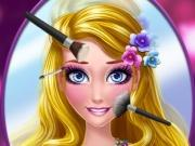 play Modern Princess Perfect Make Up