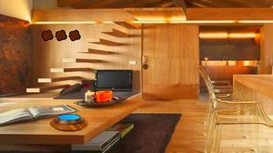 play Wooden Guest House Escape