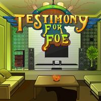 play Testimony Of Foe