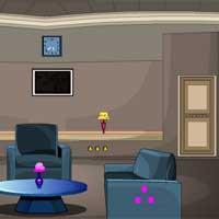 play Cute Room Escape