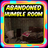 Abandoned Humble Room Escape game