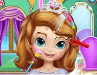 play Little Princess Beauty Tips