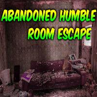 play Abandoned Humble Room Escape
