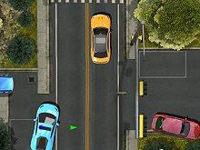 play Super Police Parking