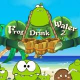 play Frog Drink Water 2