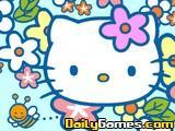 Hello Kitty Online game