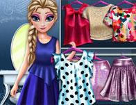 play Princess Trendy Outfits