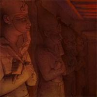 Egyptian Fantasy Escape game