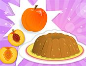 play Easy To Cook Peach Pound Cake