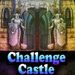 Challenge Castle Escape game