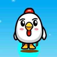 Play Chick Run Game