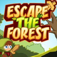 Escape The Forest game