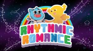Rhythmic Romance game