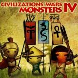 play Civilizations Wars Iv Monsters