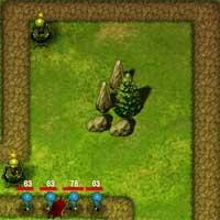 play Frontline Defense First Assault