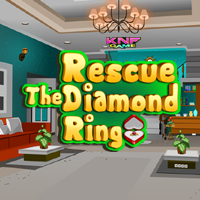 play Rescue The Diamond Ring