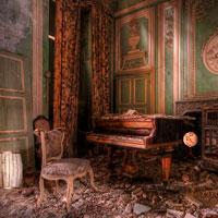 play Abandoned Estate Escape