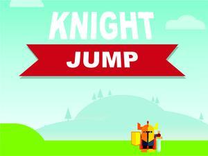 play Knight Jump