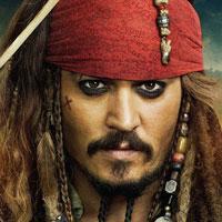 play Captain Jack Sparrow Jigsaw