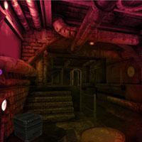 Sewerage Escape game