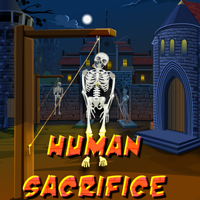 Human Sacrifice game
