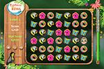 Lea Rainforest Rows game