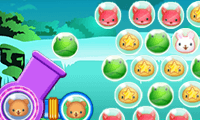 play Bubble Zoobies