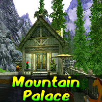 play Mountain Palace Escape