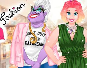 play Princess Curvy Fashion