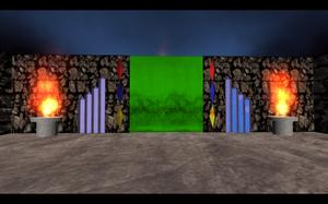 play Colored Doors