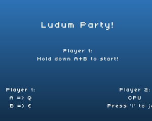 play Ludum Party