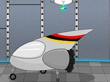 play Toon Escape Ufo