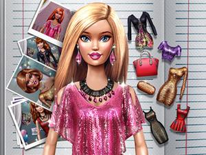 play Doll Creator Spring Trends.