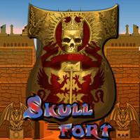 Skull Fort game