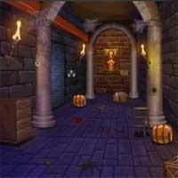 play Skull Fort Escape