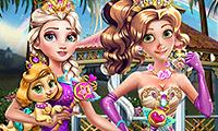 play Princesses Charity Gala