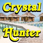play Crystal Hunter - Tropical Resorts