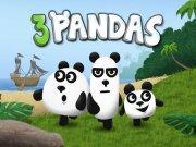 Three Pandas game