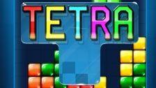 Tetra game
