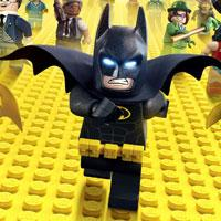 play The Lego Batman Movie-Hidden Spots