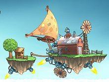 play Flying Farm