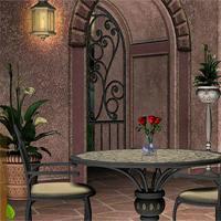 Luxury Mansion Escape game