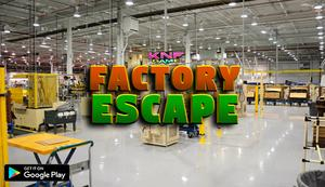 play Factory Escape