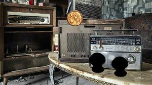 play Abandoned Radio Station Escape