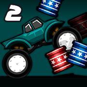 Stunt Crazy 2 game