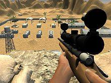 play Ghost Sniper