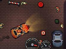 play Undead Drive