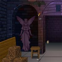 play Bat Castle Escape