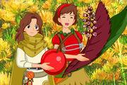 Borrower Arriety Girl game